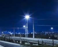 Ielu apgaismojuma gaismeklis Road Spark N-SL